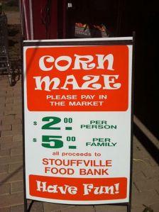 reesors-corn-maze-sign